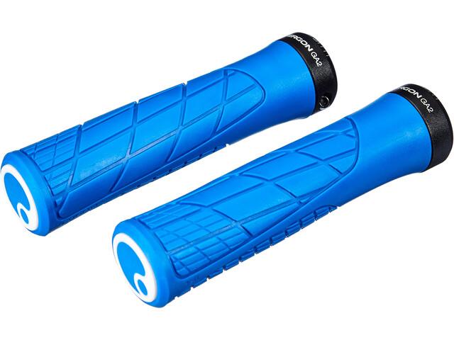 Ergon GA2 Cykelhåndtag, midsummer blue